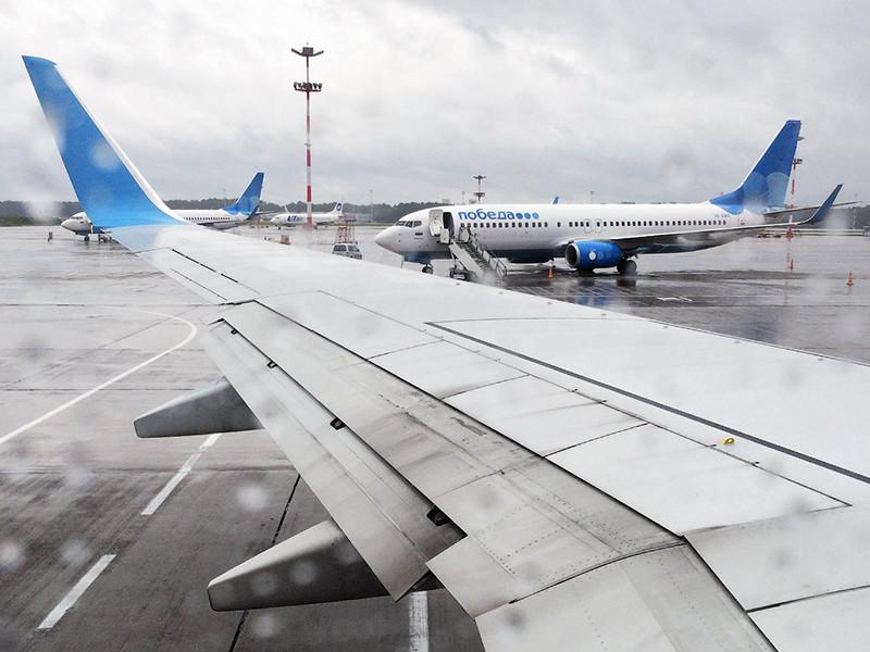 """Московская прокуратура по надзору за исполнением законов на воздушном и водном транспорте признала необоснованным отказ в регистрации на рейс авиакомпании """"Победа"""" женщине с двухлетним ребенком, страдающим ДЦП"""