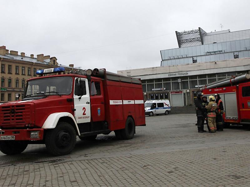Антитеррористическая система в Петербурге дала сбой, и после взрыва следует проанализировать, почему и где именно не сработали меры по противодействию терроризму
