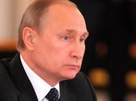 Путин пока не планирует телефонных переговоров ни с Трампом, ни с Асадом