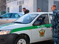 ФСИН намерена через суд запретить Навальному совершать административные правонарушения