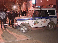 В Астрахани бойцы Росгвардии застрелили четверых убийц полицейских, трое силовиков ранены