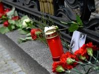 Опубликован список погибших в результате теракта в Петербурге
