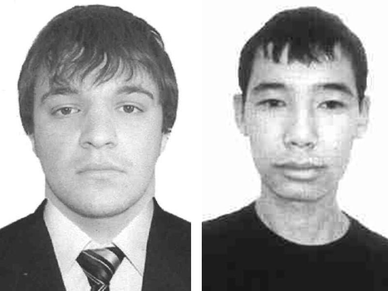 Двое объявленных в розыск по подозрению в расстреле полицейских автоинспекторов уроженцев Казахстана сами явились в полицию