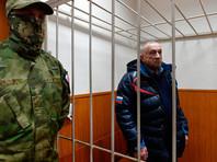 Арестованный экс-глава Удмуртии засыпает в СИЗО в страхе не проснуться утром