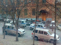 Спецслужбы не признают нападение на УФСБ в Хабаровске терактом, но предупреждают о вероятности  новых атак