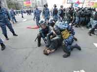 Москва, 6 мая 2012 года