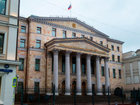 Генпрокуратура официально признала взрыв в метро Санкт-Петербурга терактом