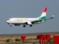 Россия и Таджикистан после пары дней полетов сорвали договоренности о допуске авиакомпаний