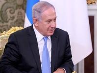 Разговор состоялся по инициативе израильской стороны