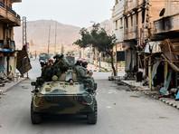 Кадыров рассказал о чеченских батальонах в Сирии: сменяют друг друга каждые 2-3 месяца
