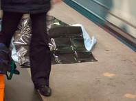 В московском метро на путях погиб мужчина