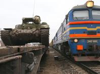 На этой неделе о массовой переброске военной техники на Дальнем Востоке сообщал портал DVhab.ru. Как говорилось в статье, местные жители присылали в редакцию фотографии и видео, доказывающие этот факт