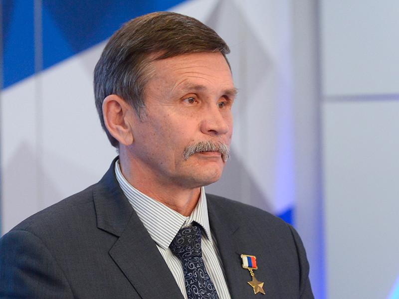 Новым секретарем Общественной палаты избрали Героя России Вячеслава Бочарова