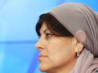 Член Совета при главе Чечни по развитию гражданского общества и правам человека Хеда Саратова оправдала убийство геев, в том числе членами их семей
