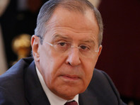 """Лавров: генерала, объявившего о тоннах химоружия в Сирии, """"простимулировали"""""""