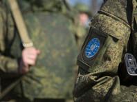 В Кремле отказались комментировать сообщения о гибели российских  солдат в Сирии