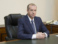 Иркутский губернатор просит прокуроров выяснить, почему СМИ сообщили о его смерти