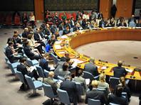 Россия поддержала созыв Совета Безопасности ООН из-за удара США по Сирии