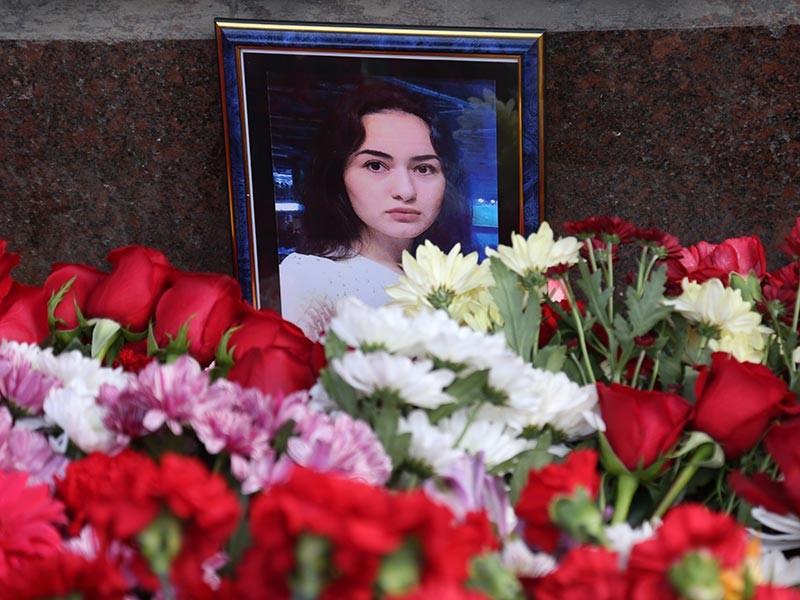 Специалистам удалось опознать тела всех 13 погибших (если не учитывать тело терроиста) в результате взрыва в петербургском метро