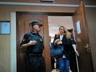 Экс-глава департамента имущественных отношений Минобороны РФ Евгения Васильева была осуждена на 5 лет заключения за многомиллионные хищения при продаже имущества ведомства