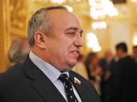 Заместитель председателя комитета Совета Федерации по обороне и безопасности Франц Клинцевич