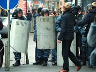 Единороссы отказались поддержать инициативу коллег по фракции о наделении полицейских правом стрелять по толпе