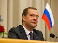 Рейтинг одобрения деятельности Медведева упал на 10% после выхода фильма ФБК