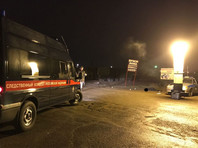 """Исламское государство""* взяло на себя ответственность за нападение на полицейских в Астрахани"