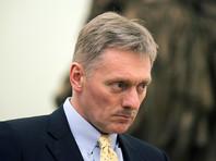Песков в интервью американскому телеканалу прокомментировал обвинения в коррупции в адрес властей