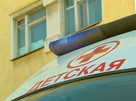Задержан водитель внедорожника, не пропустивший машину детской неотложки в Москве