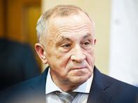 Глава Удмуртии задержан за взятки в 139 млн рублей и этапирован в Москву