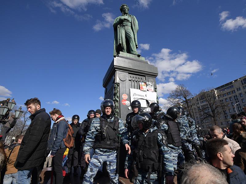 Эксперты оценили перспективы протестных акций и назвали ошибки Кремля
