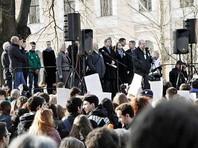 Опрос: 47% россиян выступили за борьбу за свои права, даже вразрез с интересами государства