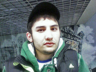 Следователи установили личность предполагаемого смертника, устроившего теракт в петербургской подземке
