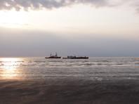 """В Черном море потерпело крушение судно под флагом Панамы """"Герои Арсенала"""": есть погибшие"""