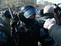"""Участнику акции 26 марта грозит пять лет колонии за то, что он схватил полицейского """"за руку"""""""