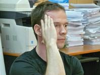 Ильдар Дадин потребовал компенсацию за уголовное преследование в 5 млн рублей