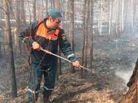 Особо тяжелая ситуация на данный момент складывается в Иркутской области, Красноярском и Забайкальском краях