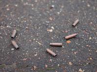 На месте проведения оперативно-разыскных мероприятий обнаружены компоненты для изготовления взрывного устройства, автомат АК-74 и пистолет ПМ, боеприпасы. Среди сотрудников органов безопасности никто не пострадал