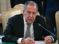 Лавров объявил, что Москве важно понять позицию США, а также реальные намерения американской администраци