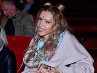 Самойлова выступит в Севастополе в день начала Евровидения