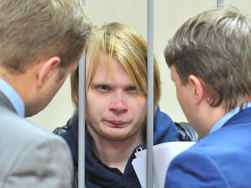 Дмитрий Богатов