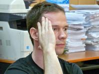 Дадина и еще пятерых активистов задержали за пикеты у ГУВД Москвы