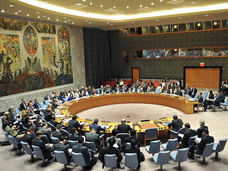 Россия намерена наложить вето на резолюцию СБ ООН по Сирии, если партнеры выставят ее на голосование без проведения консультаций