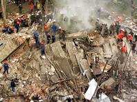 Взрыв в метро Питера многим напомнил странные взрывы домов в 1999 году в Москве накануне прихода Путина к абсолютной власти