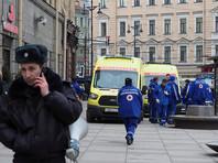 МЧС опубликовало список пострадавших при взрыве в метро Санкт-Петербурга. Туристов среди них нет, но есть иностранцы