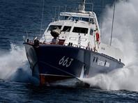 Крымские пограничники арестовали итальянское судно, владелец с капитаном оштрафованы  на полмиллиона рублей