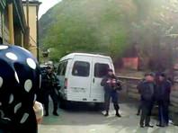 В Дагестане подросток подорвал гранату. Один школьник погиб, 11 ранены