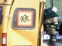 В Омской области автобус с детьми столкнулся с поездом: есть жертвы