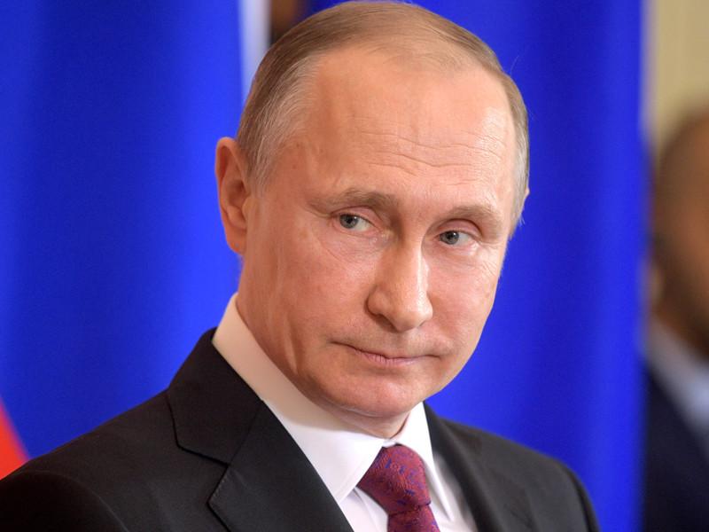 """Президент России Владимир Путин предложил отменять основания для предоставления гражданства тем, кто вступил в ряды """"Исламского государства""""* (запрещенной в РФ террористической группировки)"""